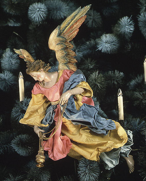 Angel by Giuseppe Sanmartino 17201793