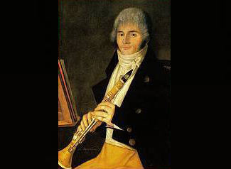 Mozart: the clarinet quintet